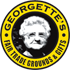Georgette's Fair Trade Grounds and Gifts Logo